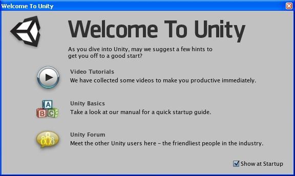 Unity руководство скачать